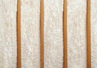 Austin Company | open cell spray foam insulation